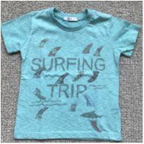 Surfing - 2 anos - Tyrol