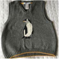 Pinguim - 2 anos - Janie and Jack