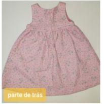 Vestido de lãzinha - 2 anos - Quimby