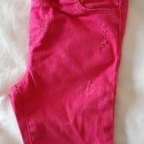 Calça legging jeans Gap - 2 anos - Baby Gap