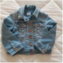 Jaqueta jeans  GAP - 3 anos - Baby Gap