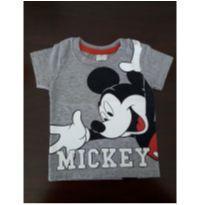 Mickey MC - 3 a 6 meses - Disney baby