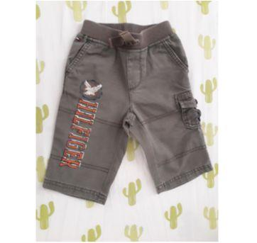 Tommy Hilfiger Cargo - 6 a 9 meses - Tommy Hilfiger