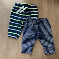 Calças baby Gap - 0 a 3 meses - Baby Gap