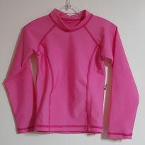 Camiseta proteção solar UV manga longa - 12 a 18 meses - Puket
