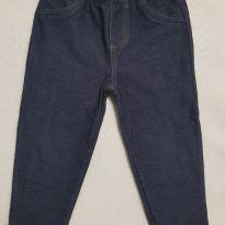 Calça jeans Carters - 1 ano - Carter`s