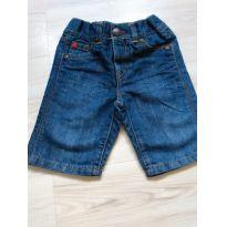 Bermuda jeans Pull-on Levis - 2 anos - Levi`s