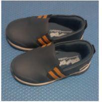 Sapato Pé com Pé - 23 - Pé com pé