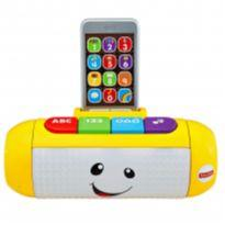 Auto Falante Fisher-Price - Aprender e Brincar -  - Fisher Price