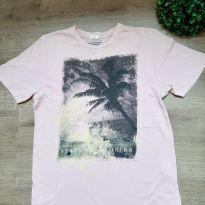 Camiseta - 12 anos - Quimby