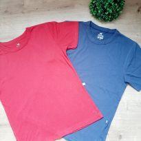 Camisetas - 12 anos - Hering