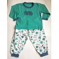 Pijama em malha Foligno`s (P306)