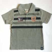 Camisa polo Boca Grande (1T) (P347) - 1 ano - Boca Grande