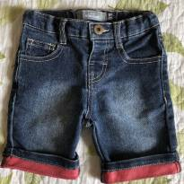 Bermuda jeans com strech Marisol (1P) (P360)