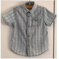 Camisa Zara (P417) - 18 a 24 meses - Zara