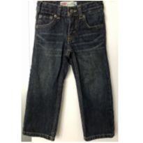 Calça jeans Levi's (P442) - 3 anos - Levi`s
