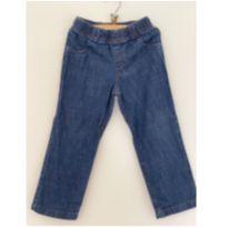 Calça jeans Carter's - 4 anos - Carter`s