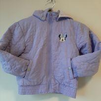 Kit com um casaco e um sobretudo - 6 anos - Palomino e Disney