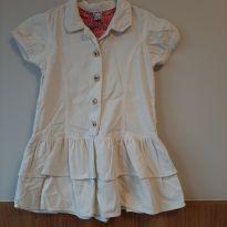 Vestido e blusinha tamanho 8 - 8 anos - Palomino e Disney