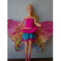 Barbie segredo das fadas - Sem faixa etaria - Mattel