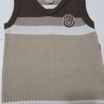 Colete milon tricot - 3 anos - Milon