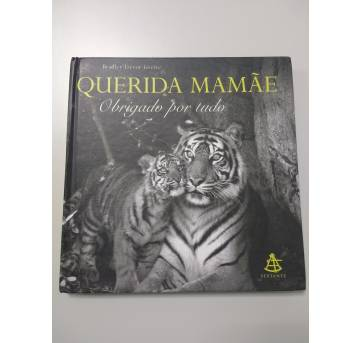 """0719-Livro """"Querida Mamãe"""" - Sem faixa etaria - Editora Sextante"""