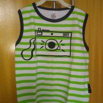 1615-Camiseta regata fotos - 24 a 36 meses - BB Básico