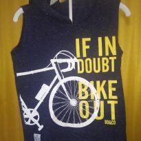 1612-Camiseta bike - 24 a 36 meses - Banana Danger