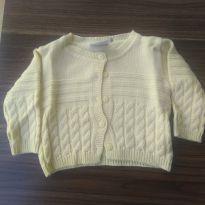 1735 - Conjunto em linha amarelo - 0 a 3 meses - Noruega Baby