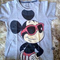 1812 - Camiseta Mikey - 4 anos - Disney