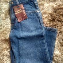 1844 - Calça jeans Levi`s - 4 anos - Levi`s