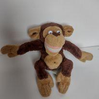 1956-Macaco risonho -  - Madagascar