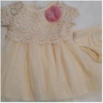 Vestido festa 18M Nicole Miller NY - 18 meses - Nicole Miller
