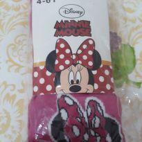 Meia calça - 5 anos - Disney
