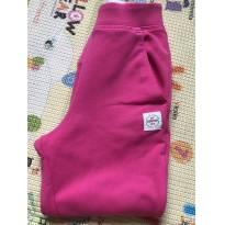 Calça Moletom Pink Domyos - 6 anos - Domyos e Decathlon