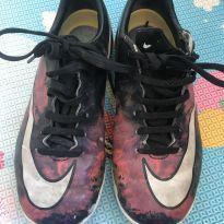 Chuteira Futsal CR7 Nike - 31 - Nike