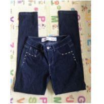 Calça Jeans Skinny - M - 40 - 42 - marisa