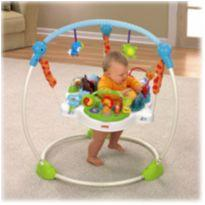 Jumperoo Fisher Price -  - Fisher Price
