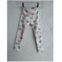 calça estampada - 6 anos - Le Petit Kukiê
