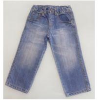 Calça Jeans 18 - 24 meses - Zara baby- maravilhosa! - 18 a 24 meses - Zara Baby