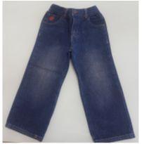 Calça Jeans 3T - Timberland - 3 anos - Timberland
