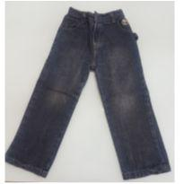 Calca jeans Tam 3T - Timberland - 3 anos - Timberland