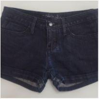 Shorts jeans 10 anos - lindo e conservado ! - 10 anos - Rovitex