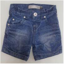 Shorts jeans 3-6 meses - Marisol, lindo demais!! - 3 a 6 meses - Marisol