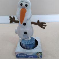 Brinquedo Olaf -  Frozen - pelucia para enfeite -  - multi kids