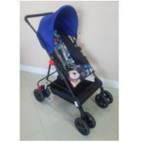 Carrinho bebê Tutti Baby - reclinável- NOVO NA CAIXA SEM USO -  - TUTTI BABY