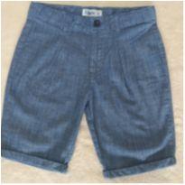Bermuda Jeans-  Tam 8 anos - NOVA SEM USO- linda!! - 8 anos - Figurinha
