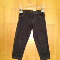 Legging Jeans Carters - 2 anos - Carter`s