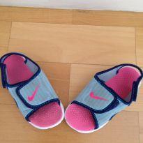 Sandália Nike - 23 - Nike