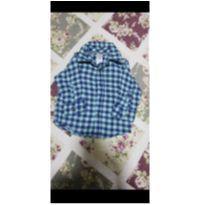Camisa - 3 a 6 meses - Carter`s